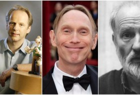 Director's Chair: Nick Park, Henry Selick and Jan Svankmajer