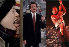 Vote for the winner of the Christmas Movie Draft!