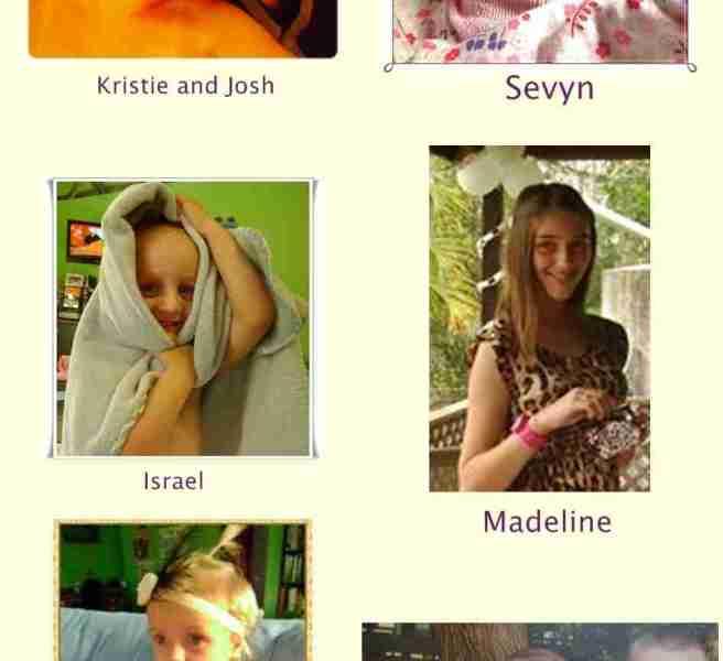 The Matt Family