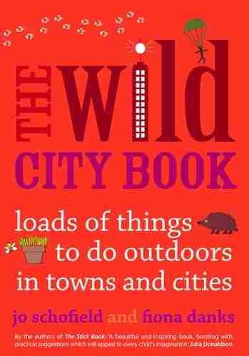 wild city book