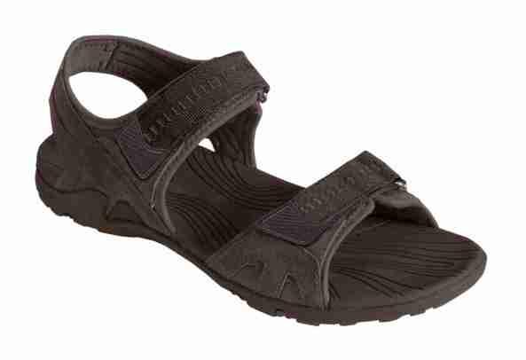 trespass mozzie brown sandals