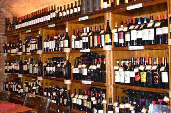 Wine?