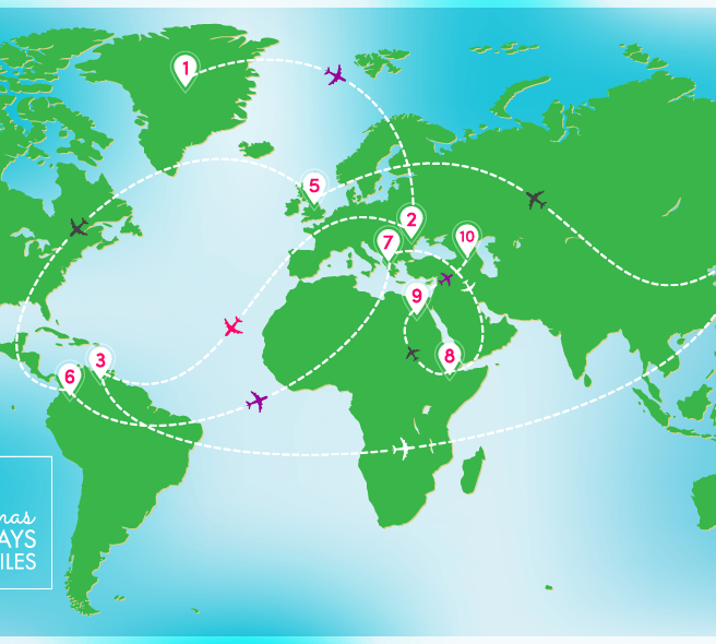 World_Flight_Map