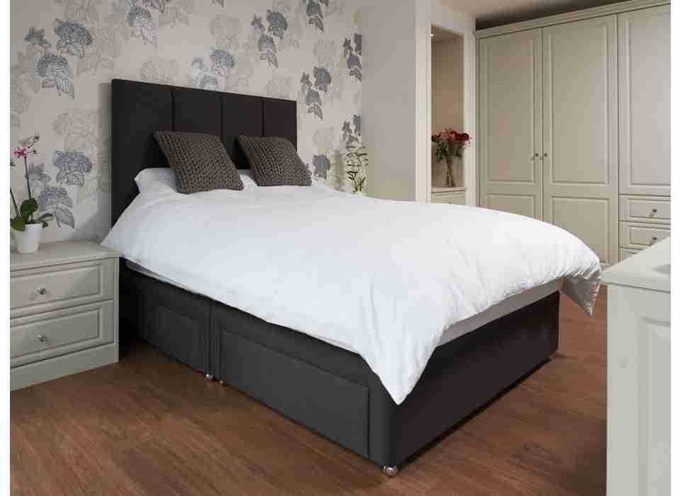 New bedguru bed