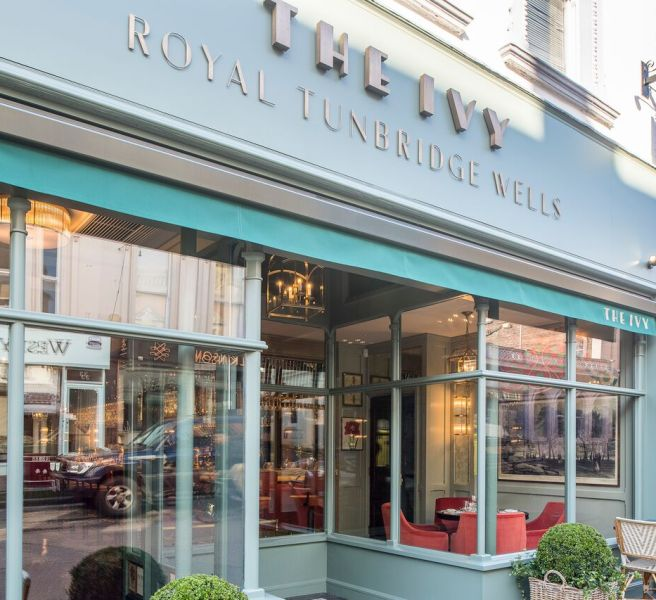 Ivy Royal Tunbridge Wells - Exterior 2_preview