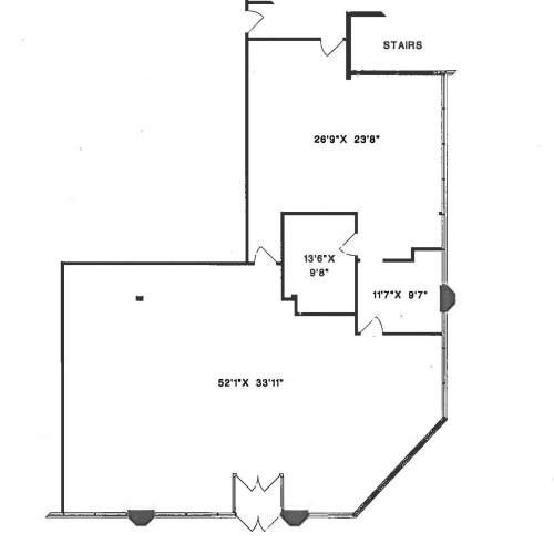 20621 Logan Avenue #101 (dimensions)