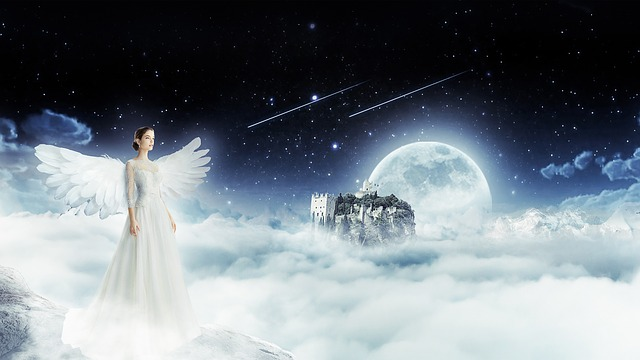 angel-pixabay