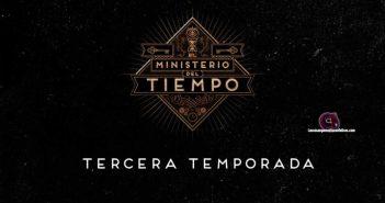 Tercera temporada del Ministerio del Tiempo