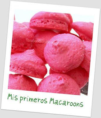 Receta-de-macarons
