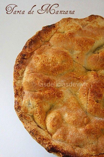 receta-apple-pie