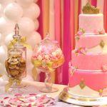 Cumpleaños-Princesa
