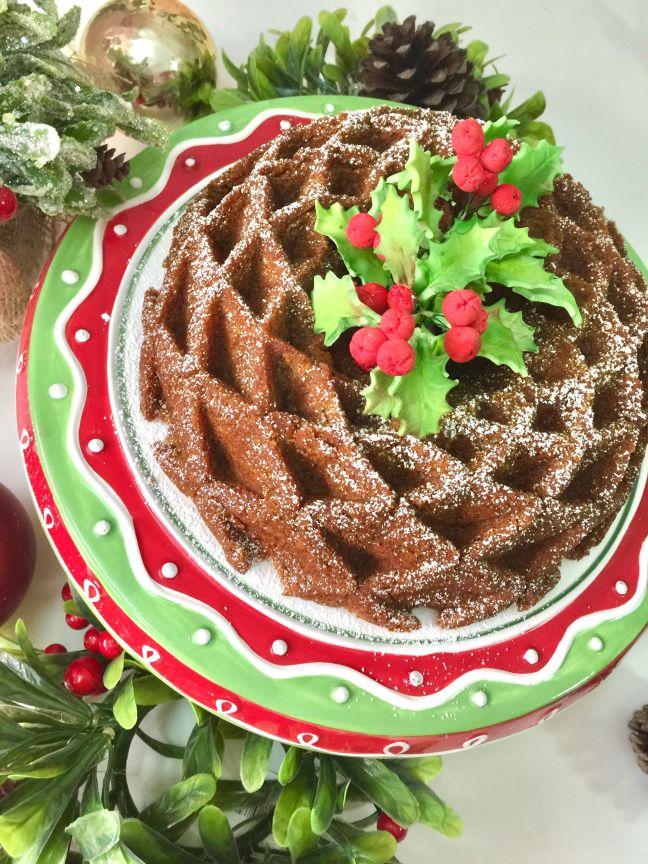 Bundt-cake-Navidad-especies-3