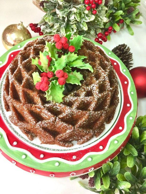 Bundt-cake-Navidad-especies