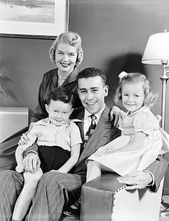 1950 family