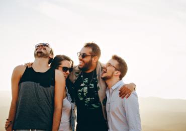 beard-bonding-community-708440