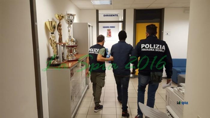 Droga, 21 arresti nel ragusano