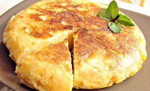 6 Tortillas deliciosas