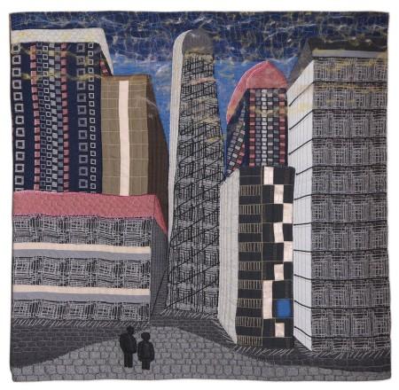 Alena Martincová – Metropolis