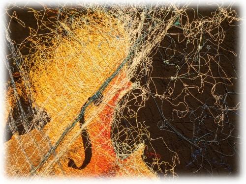 Brigitte Busk - Sound of Ice - Detail 01