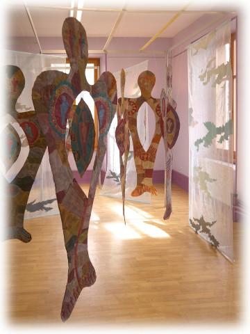 Gillian Cooper - Unsung Muses