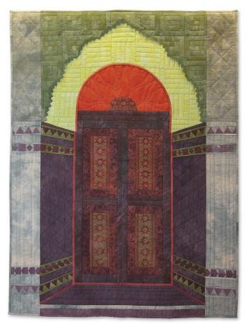 Heidrun Vaasen - Magrebinische Impression - 120x180