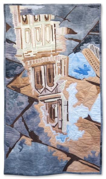Rosella Ceriotti - Reflection upon Giotto