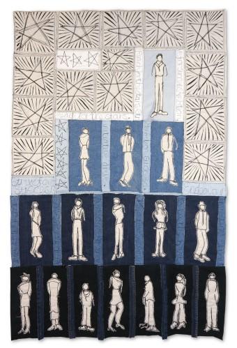 Susan Chapman - Reach for the Stars 1 - 100x150