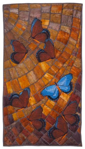Barbara Lange - The Magic of Color