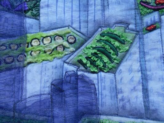 Maria Stoller - Gita - Urban Gardens - Detail01
