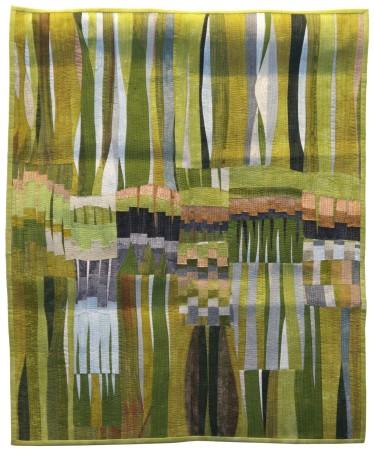 Maryte Collard - Water Marks 1