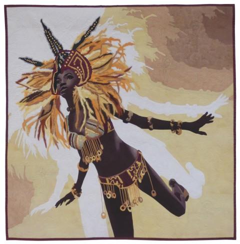 Linda Anderson - Trini Dancer_R
