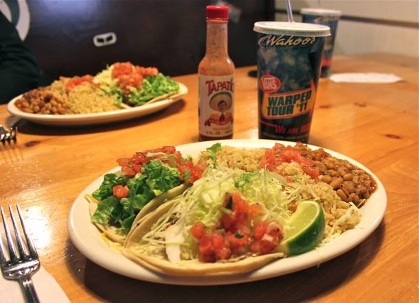 Wahoo-Tacos