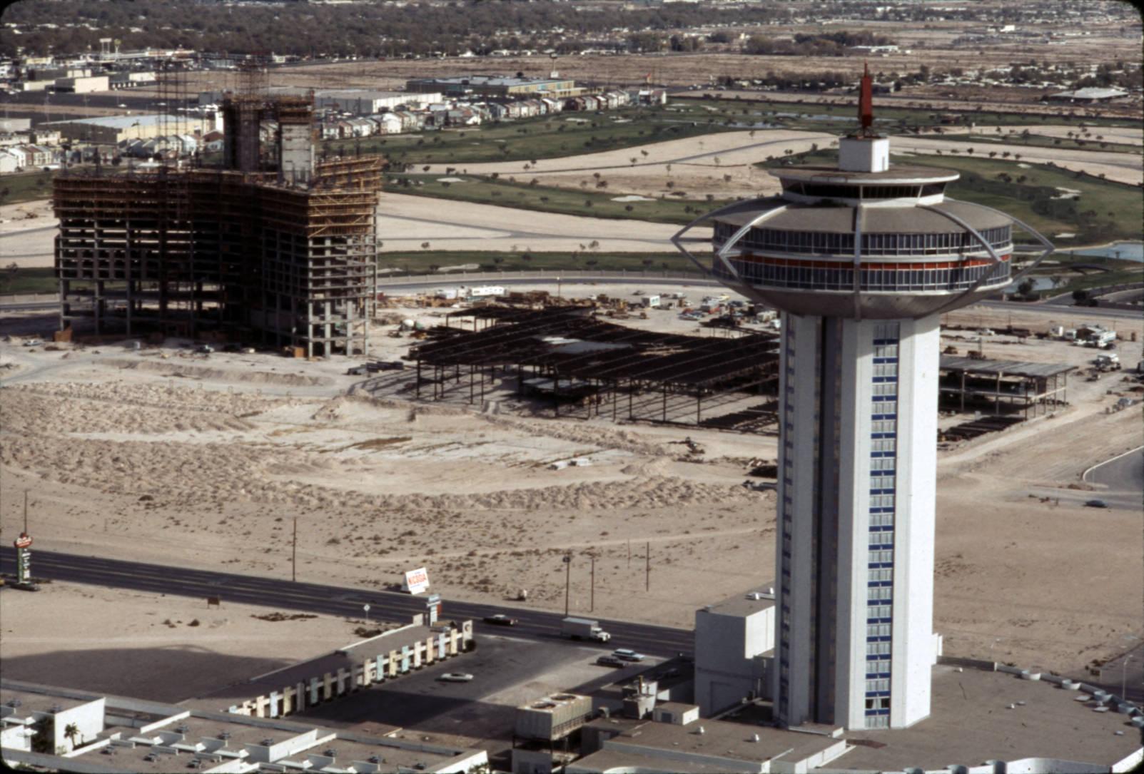 las vegas landmark casino