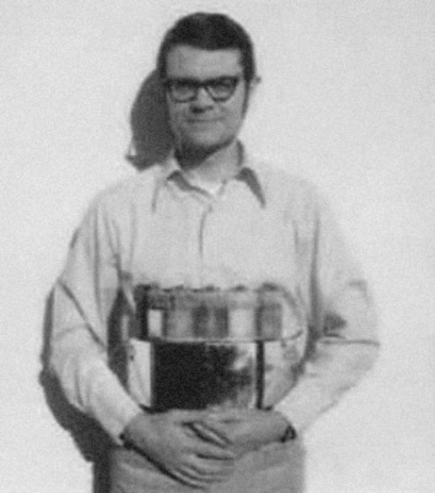 Keith Taft