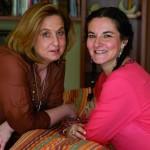 Laura Costantini e Loredana Falcone