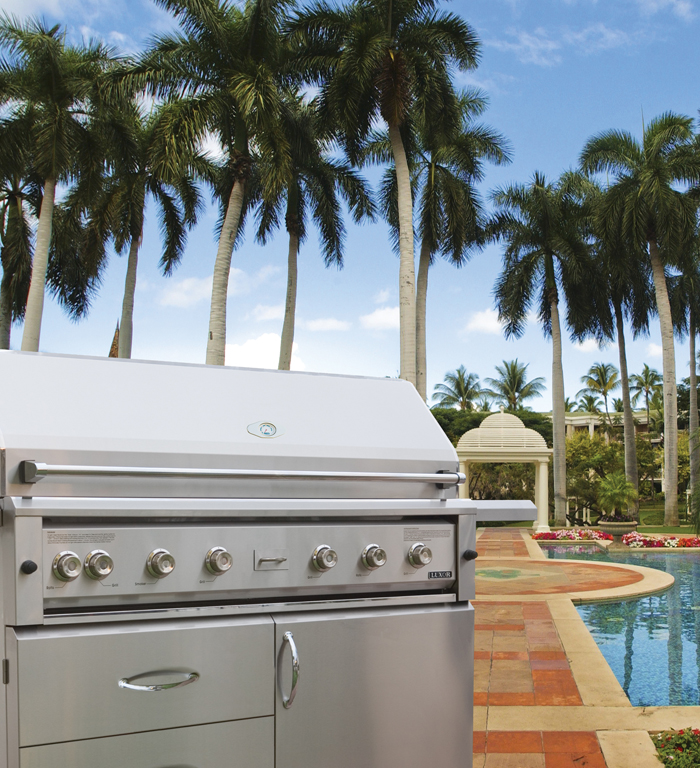 103l Las Vegas Outdoor Kitchens And Barbecues
