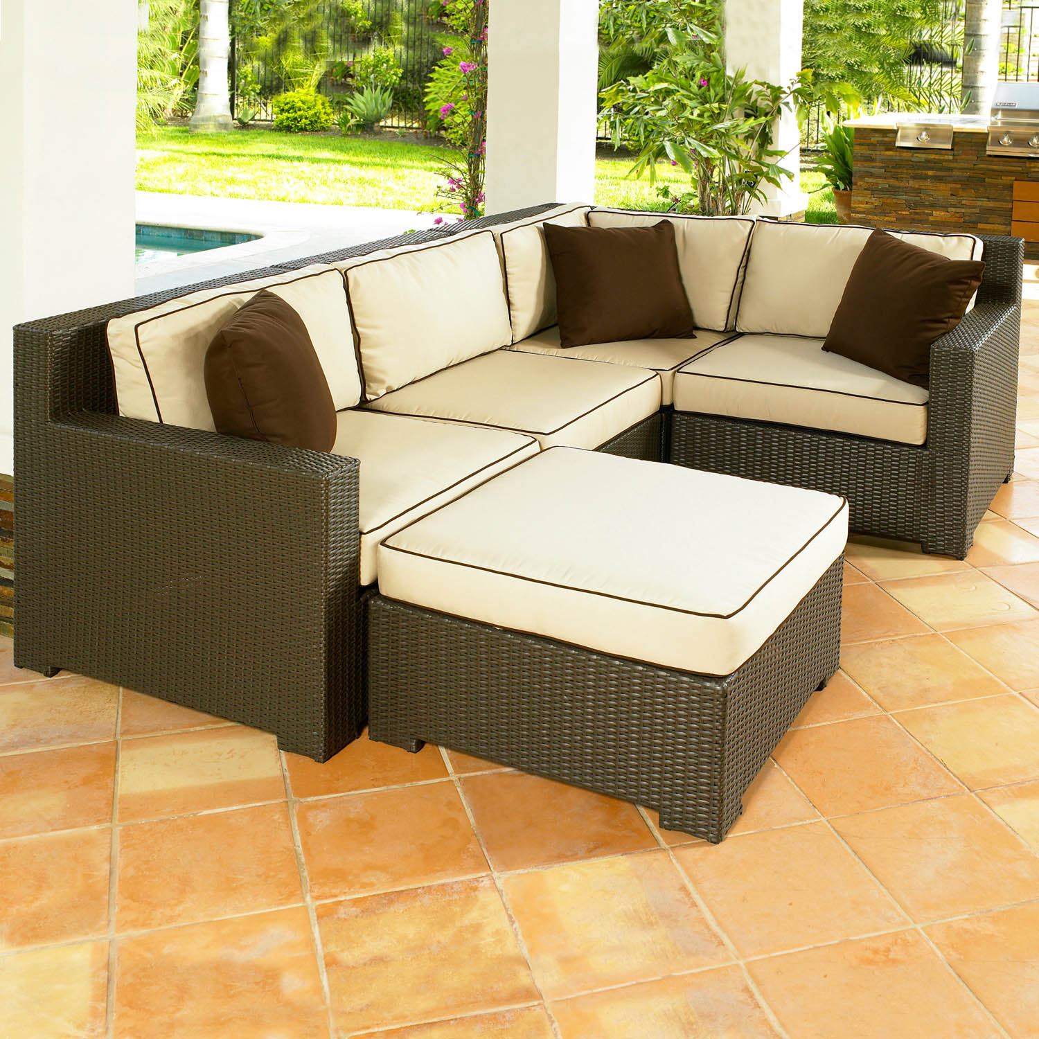 NorthCape International Outdoor Furniture Nevada Outdoor Living