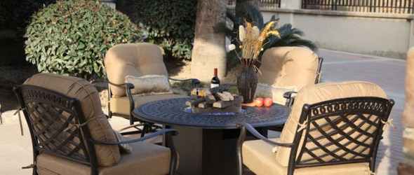 Nevada Outdoor Living's Barbecue Grill & Outdoor Kitchen Showroom