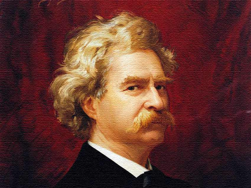 Kent Rasmussen's Late-Blooming Tale of Mark Twain
