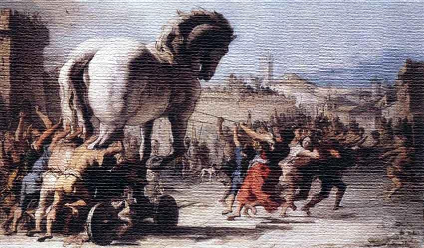Heinrich Schliemann & the Truth About Troy, Pt. 1