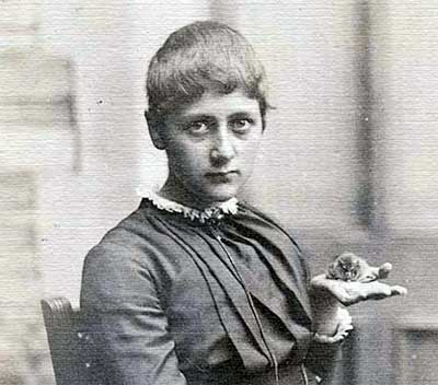 Beatrix Potter: Her Life Beyond Mushrooms and Talking Bunnies at LaterBloomer.com