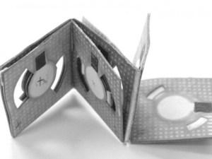 batterie-origamie