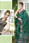 Beautiful-Photo-of-Printed-Sarees-for-Wedding
