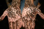 beautiful mehndi design 2011