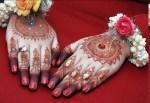 Latest Pakistani mehndi designs 2012 | Eid Collection