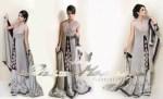 Pakistani fashion designers - bridal wear 2012