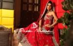 Rizwan moazzam Bridal dress Collection 2012 2013