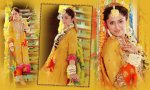 Mehndi Dresses For Girls 2012 | Henna Dress