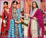 latest dresses for nikah