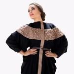 Arabic Abaya designs 2012 - Branded abaya designs